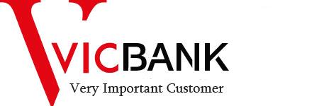 Vay tài chính tín dụng Vicbank